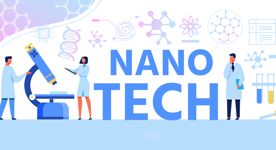 Applications of Modern Nanotechnology