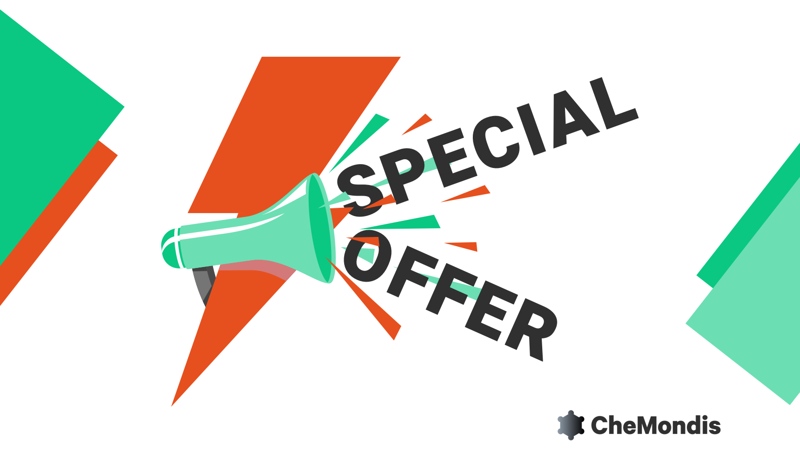 Send Special Offers to selected Buyers on CheMondis