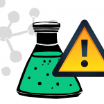 Caution: New Substances of Very High Concern