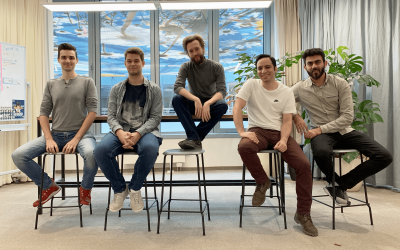 Turning Ideas into Code – Meet Team Engineering at CheMondis