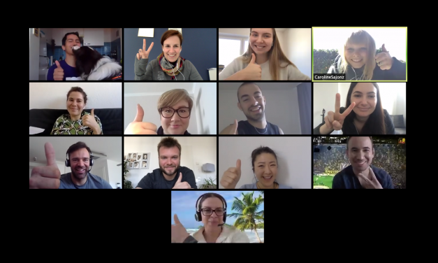 Remote working at CheMondis: Our tips & insights