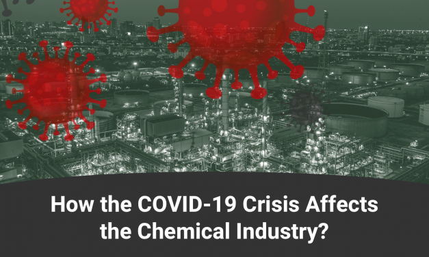 How the Covid-19 crisis affects the chemical industry