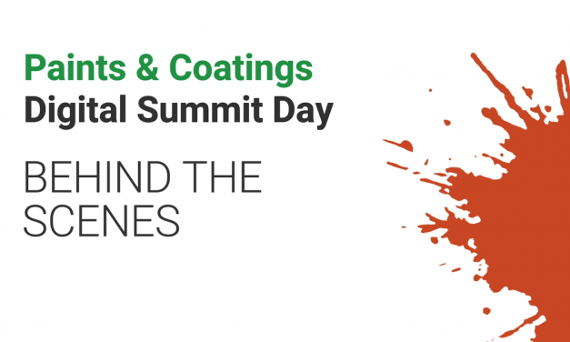 We Figured Out How To Bring The Paints & Coatings Industry Digitally Together.